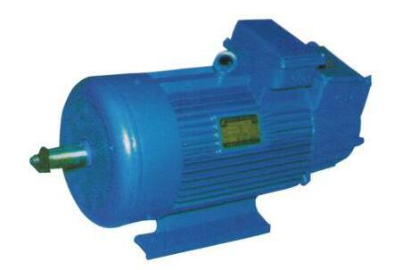 YZR系列起重机电机