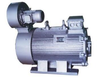 YZP系列变频起重机电机
