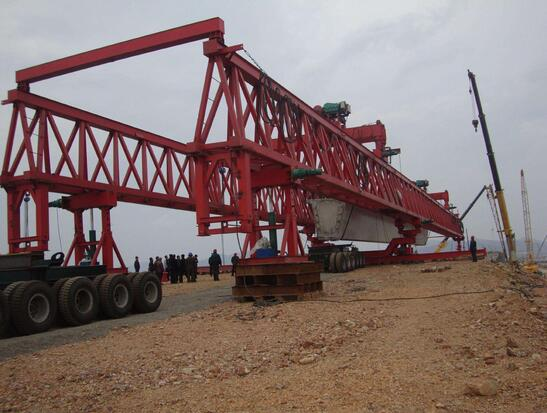 貴陽架橋起重機