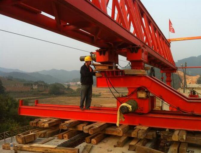 贵州架桥起重机