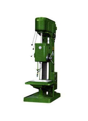 【图文】瑞达立式机床的生产工艺_台钻和立钻哪里不同呢