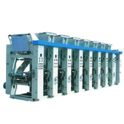 ZHLEGP-460型激光全息模压凹版印刷组合机
