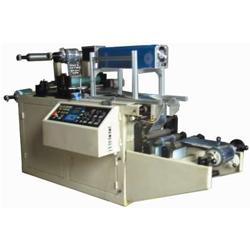 ZHLNDC-180型全自动卷状激光打码模切机