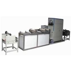 ZHXLJ-530型激光全息商标洗铝机