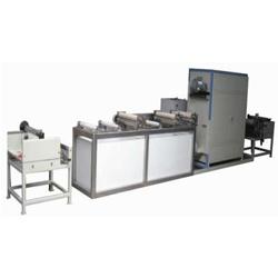ZHXLJ-460型激光全息商标洗铝机