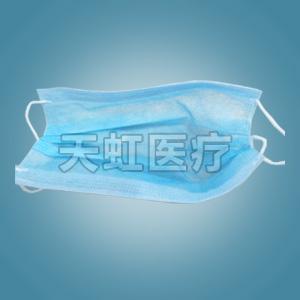 武汉无纺布口罩