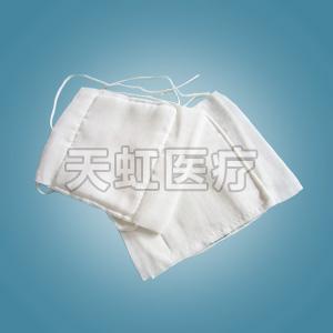 天津脱脂纱布口罩