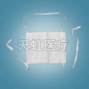 紗布防塵口罩