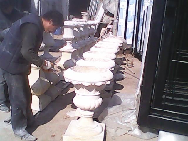 郑州砂岩雕塑公司