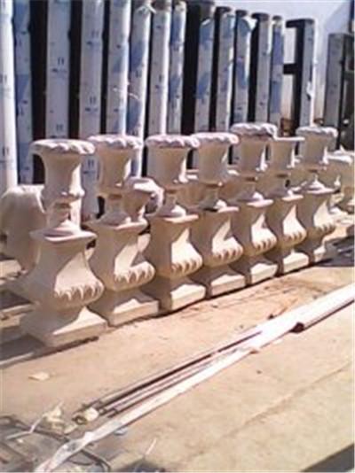 郑州砂岩雕塑制作