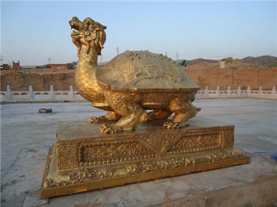 世华天地雕塑厂
