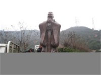 郑州校园人物雕塑厂家