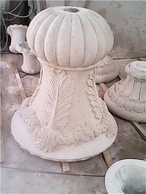 郑州雕塑砂岩欧式花钵