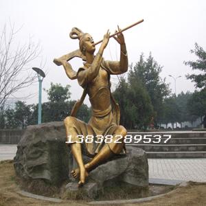 山西人物雕塑
