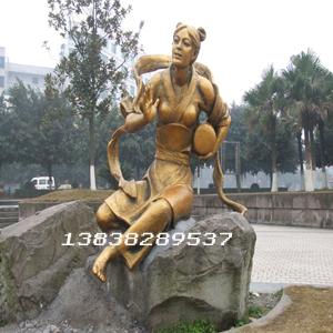 郑州人物雕塑价格
