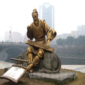 河南人物雕塑价格