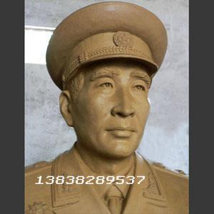 山西人物雕塑制作