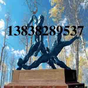 河南校园雕塑厂家