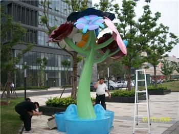 河南雕塑厂家