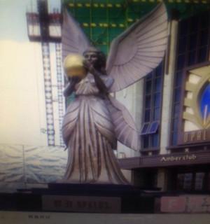 郑州锻铜雕塑厂家