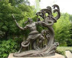 锻铜雕塑哪家好