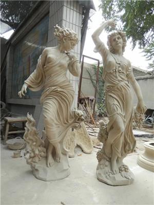 洛阳玻璃钢城市雕塑