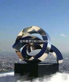 许昌不锈钢雕塑厂家
