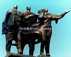 许昌园林雕塑厂