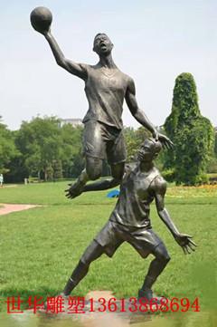 郑州人物雕塑厂