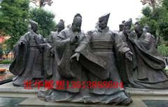 郑州雕塑厂