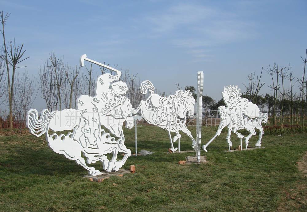 郑州园林景观雕塑