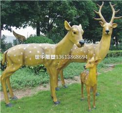 小学校园雕塑