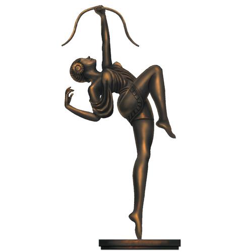 郑州雕塑设计