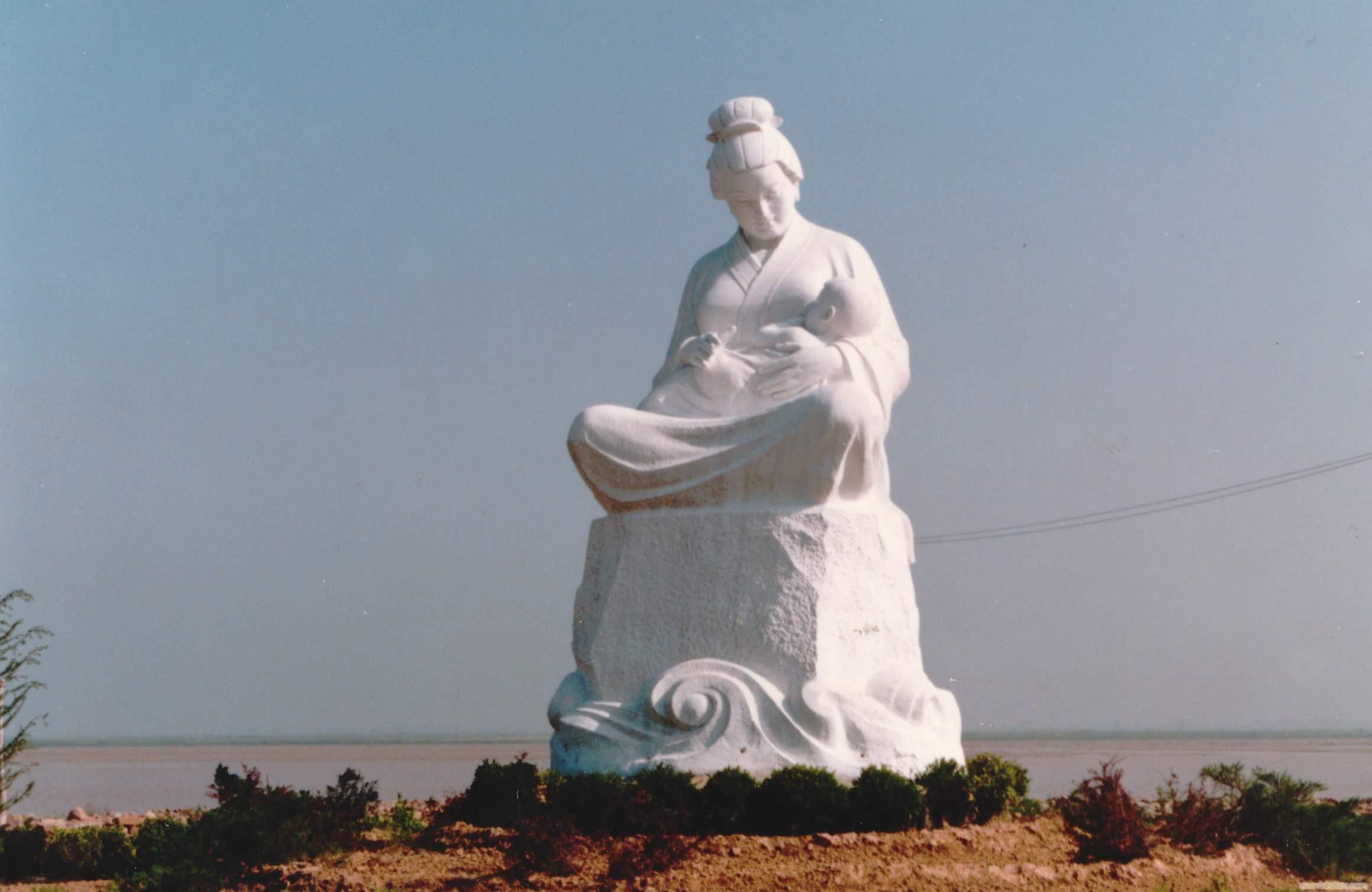 郑州城市雕塑