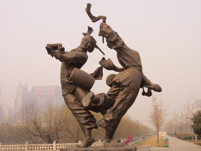 郑州雕塑制作