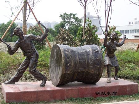 郑州雕塑制作价格