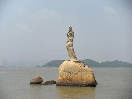 郑州雕塑生产厂家 专注雕塑工艺