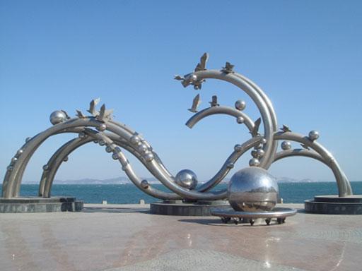 郑州人物雕塑生产厂家