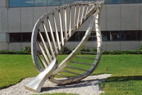 郑州不锈钢雕塑工艺流程