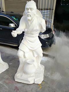 世华城市雕塑为人们带来心灵的陶冶