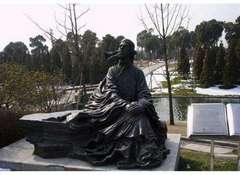 郑州市人物雕塑厂家