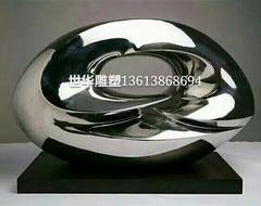郑州不锈钢雕塑厂家