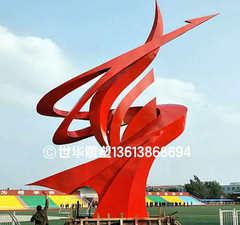 郑州不锈钢雕塑设计哪家好