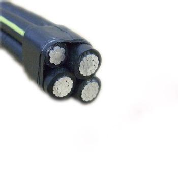 架空电缆厂家