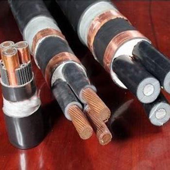 矿物绝缘防火电缆
