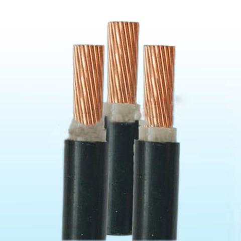 铜芯架空电缆