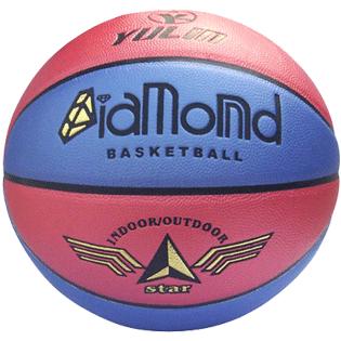 篮球-彩钻