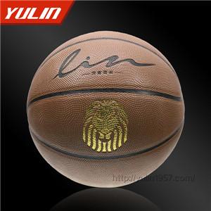 金狮室内外通用篮球