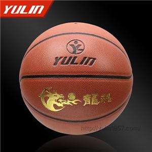 龙魂耐磨吸湿篮球