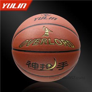比赛篮球神投手